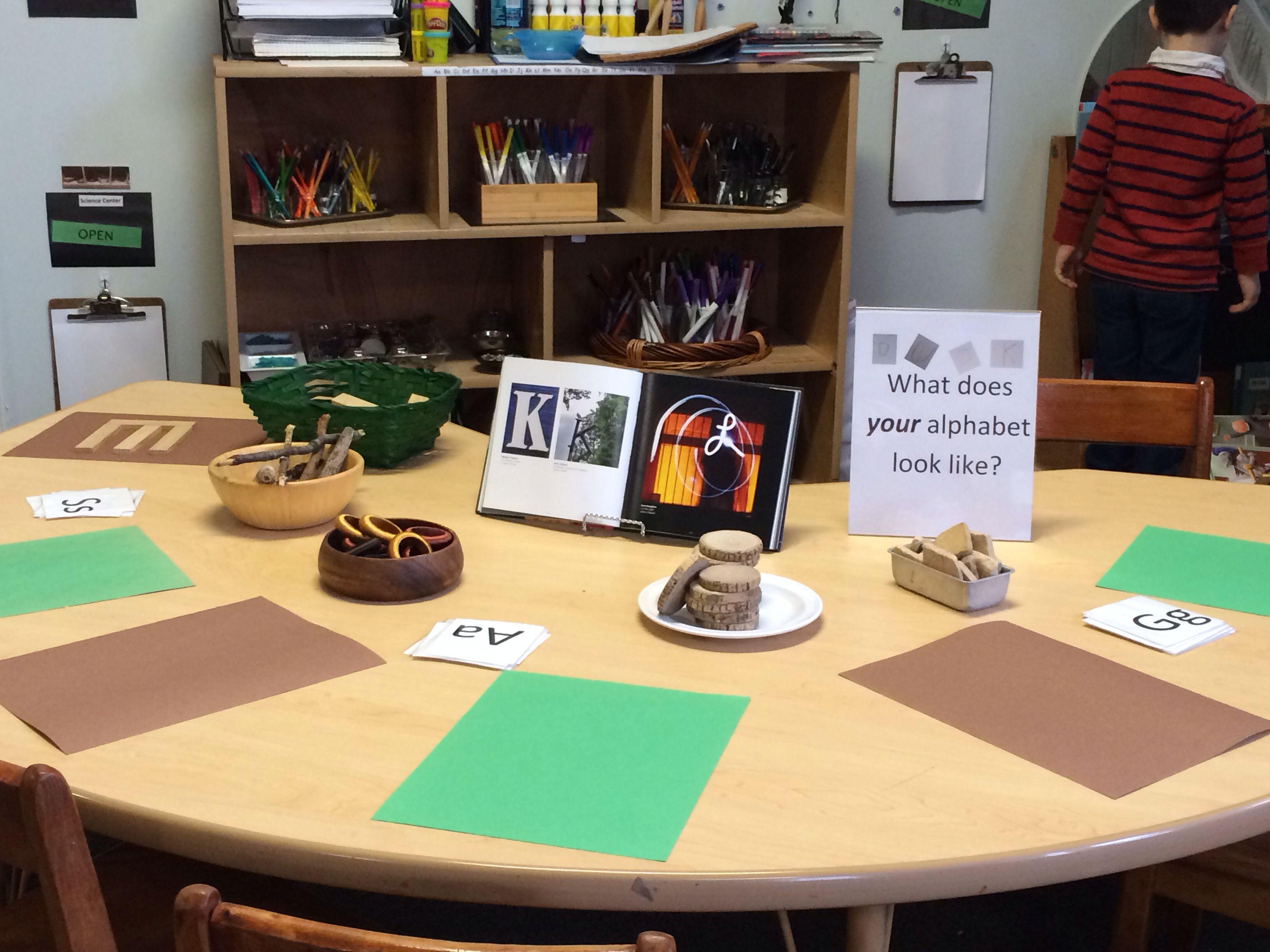 Image Result For Reggio Emilia Classroom Ideas