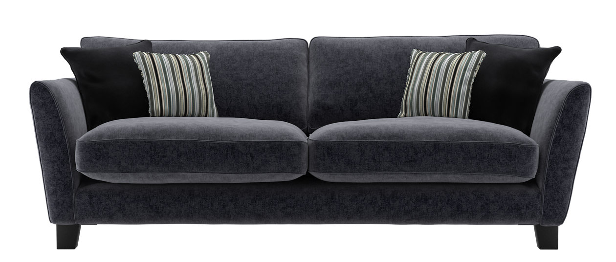 Sherlock Mix Mink Sofa Fabric Sofa Sofa Bed