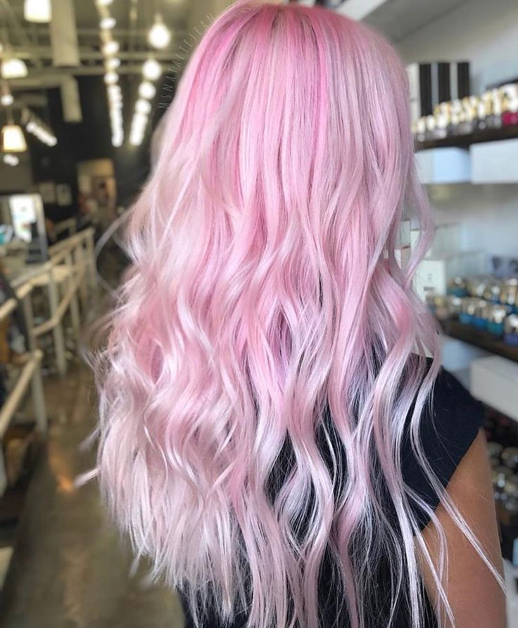 65 Rose Gold Hair Color Ideas: Instagram's Latest