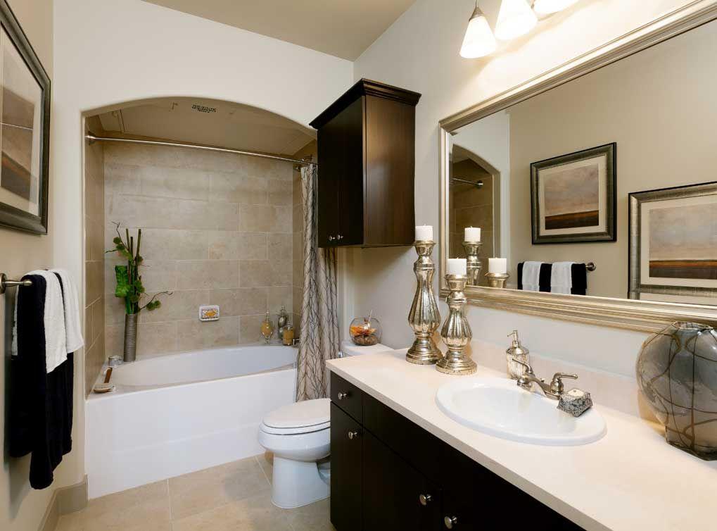 Bathroom Houston Apartment Apartment Home Decor