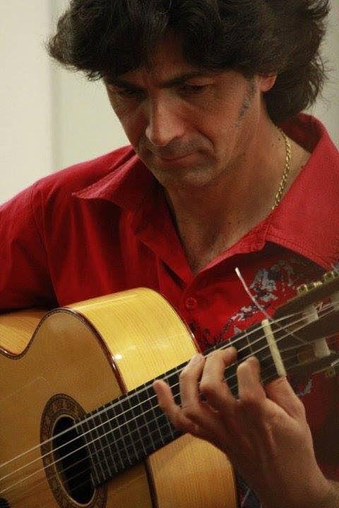 El Maestro Niño De Pura Fundación Guitarra Flamenca Www Fundacionguitarraflamenca Com Instrumentos Musicales La Interprete Musica