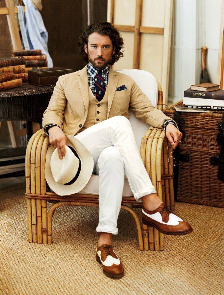 Мужской наряд в стиле гэтсби объявления куплю ткани оптом