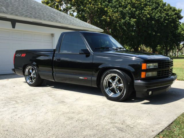 454ss Pick Up 9000 Miles For Sale In West Palm Beach Trucks