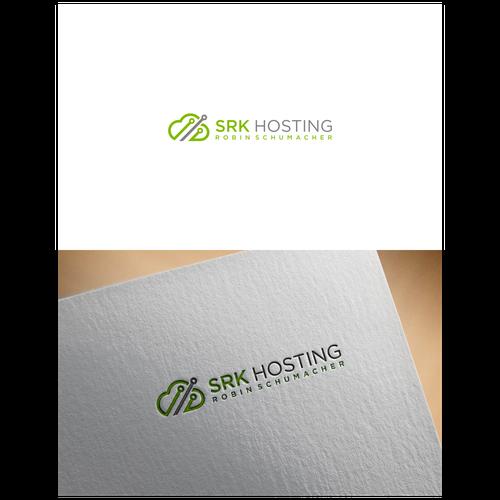 SRK Hosting - Schlichteres Design f¨¹r Hosting-Unternehmen Wir sind ...