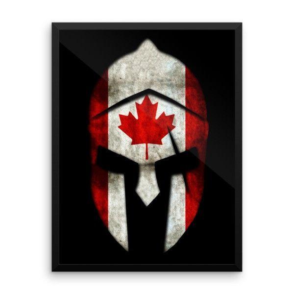 Spartan Helmet American Flag Tattoo 53064 Applestory