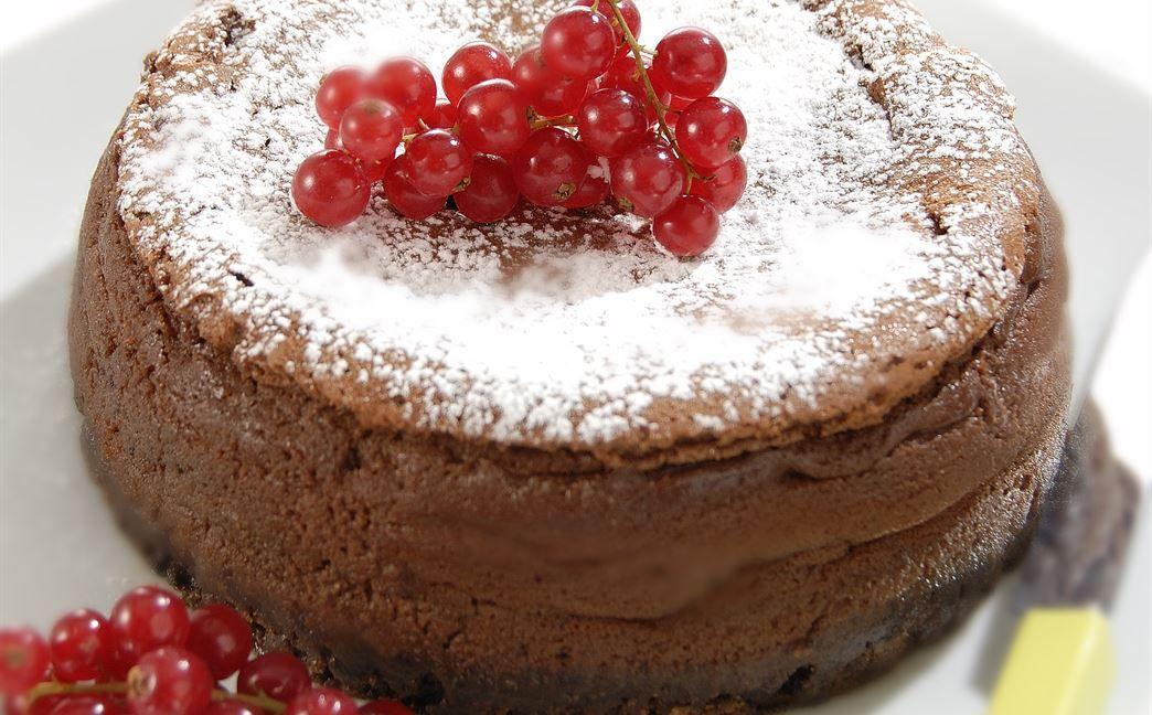 """""""Pastel De Queso Con Chocolate"""" en Nestlé Cocina #recetas #nestlecocina"""