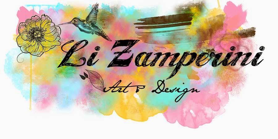 Li Zamperini - Moda & Design: Handmade Banner !