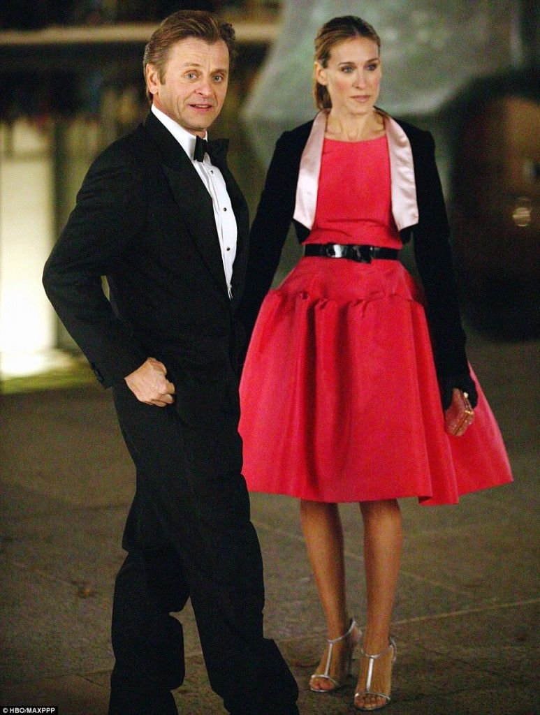 Getting Deep: Love, Life, And Style | Carrie bradshaw