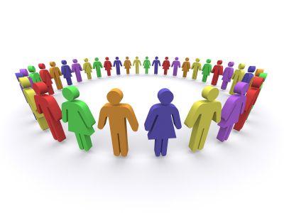 online meetings via skype or webinar