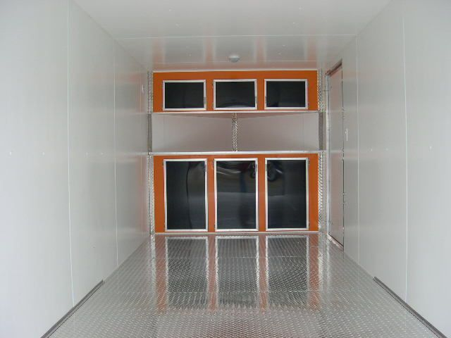Trailer Cabinets - Trailer Superstore