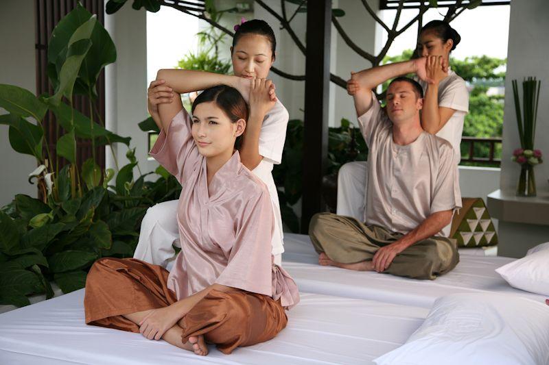 Classical Thai Massage Rarinjinda Wellness Spa In Chiang Mai Thailand Spa Thailand Chiangmai Wellness Thai Yoga Massage Massage Therapy Thai Massage
