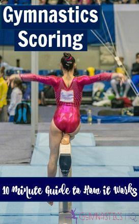 meet authority gymnastics scores