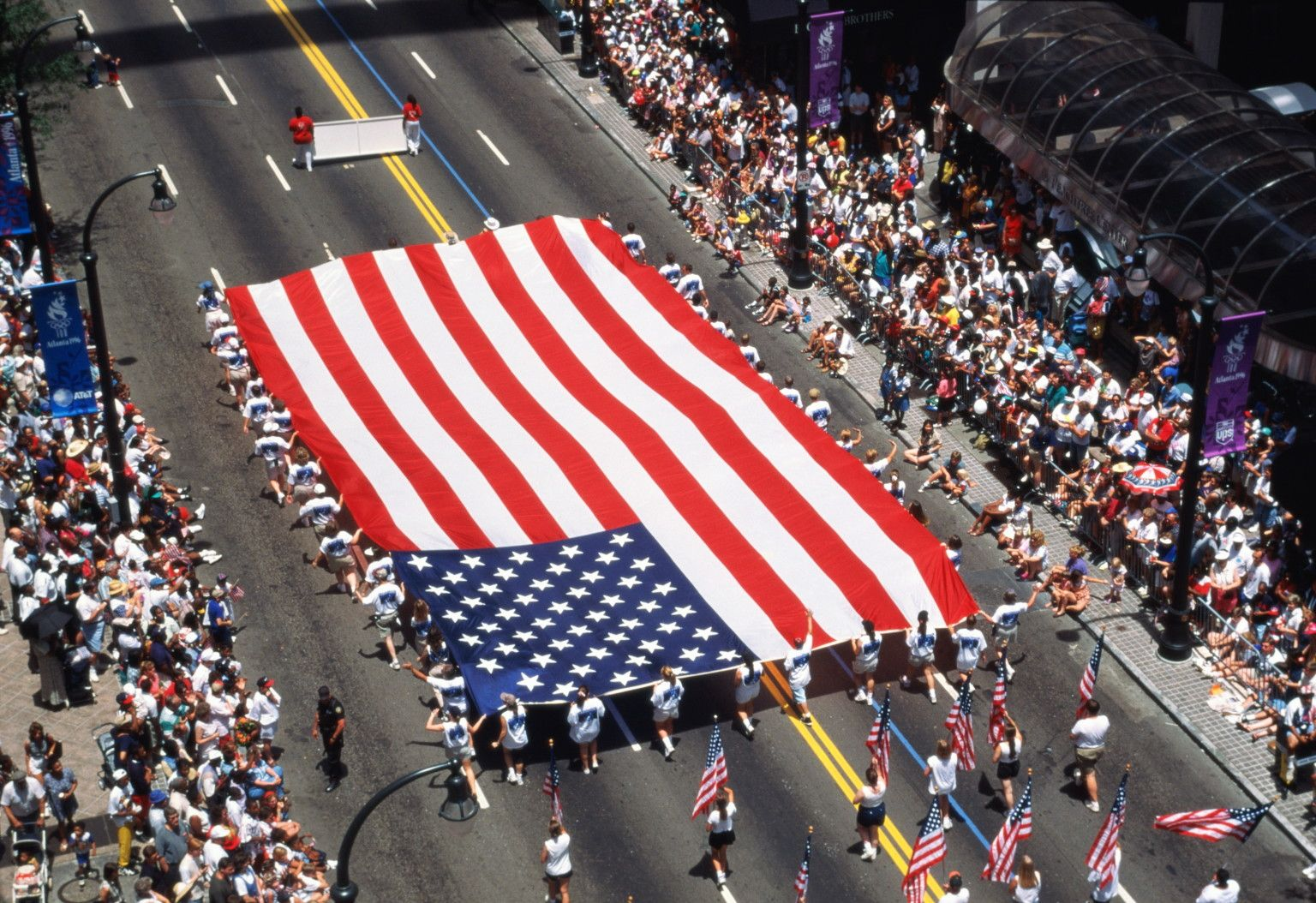 Best July 4th Parades In America 4th of july parade, Us
