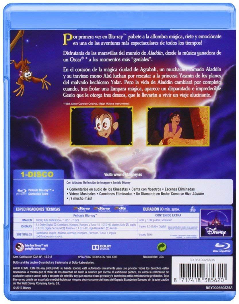 Pin De Brandi Ritchie En Mars Board Aladdin Posters Peliculas Alemania