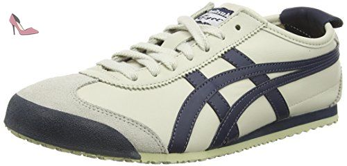 Asics Mexico 66 Sneakers Basses mixte adulte