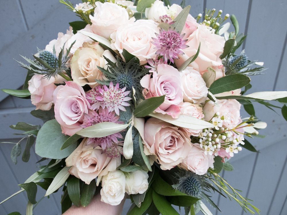 Fresh Flower Wedding Bouquet Designs Best Of 2018 Flower Bouquet Wedding Vintage Rose Bouquet Wedding Bouquets Pink