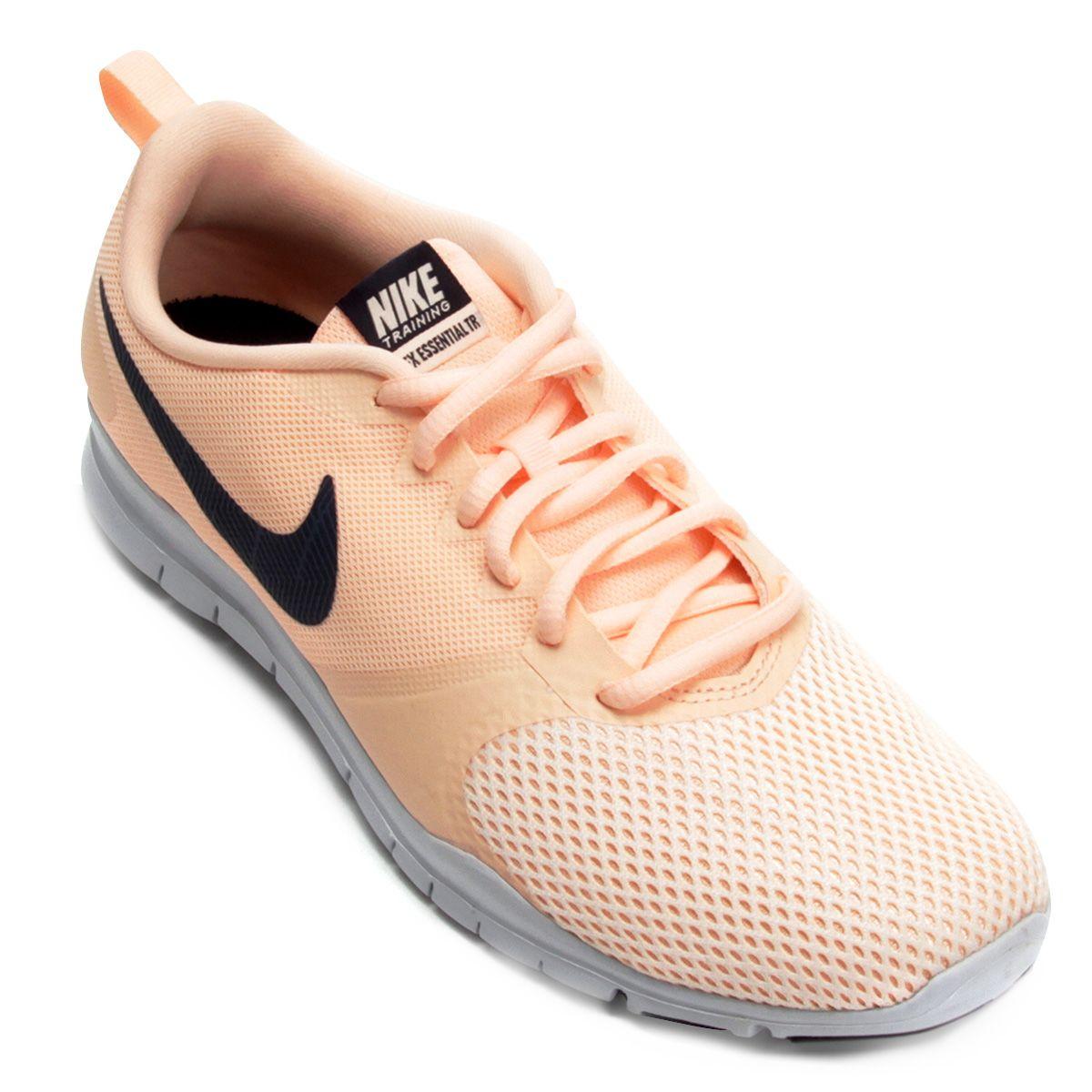 2790783fa42 Tênis Nike Flex Essential TR Feminino