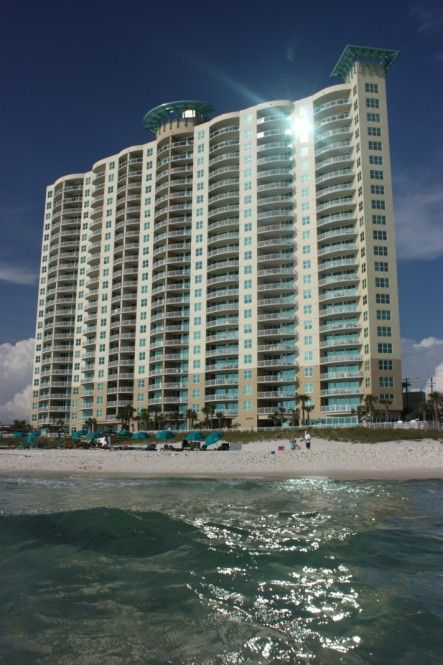 Aqua Resort Panama City Beach Fl