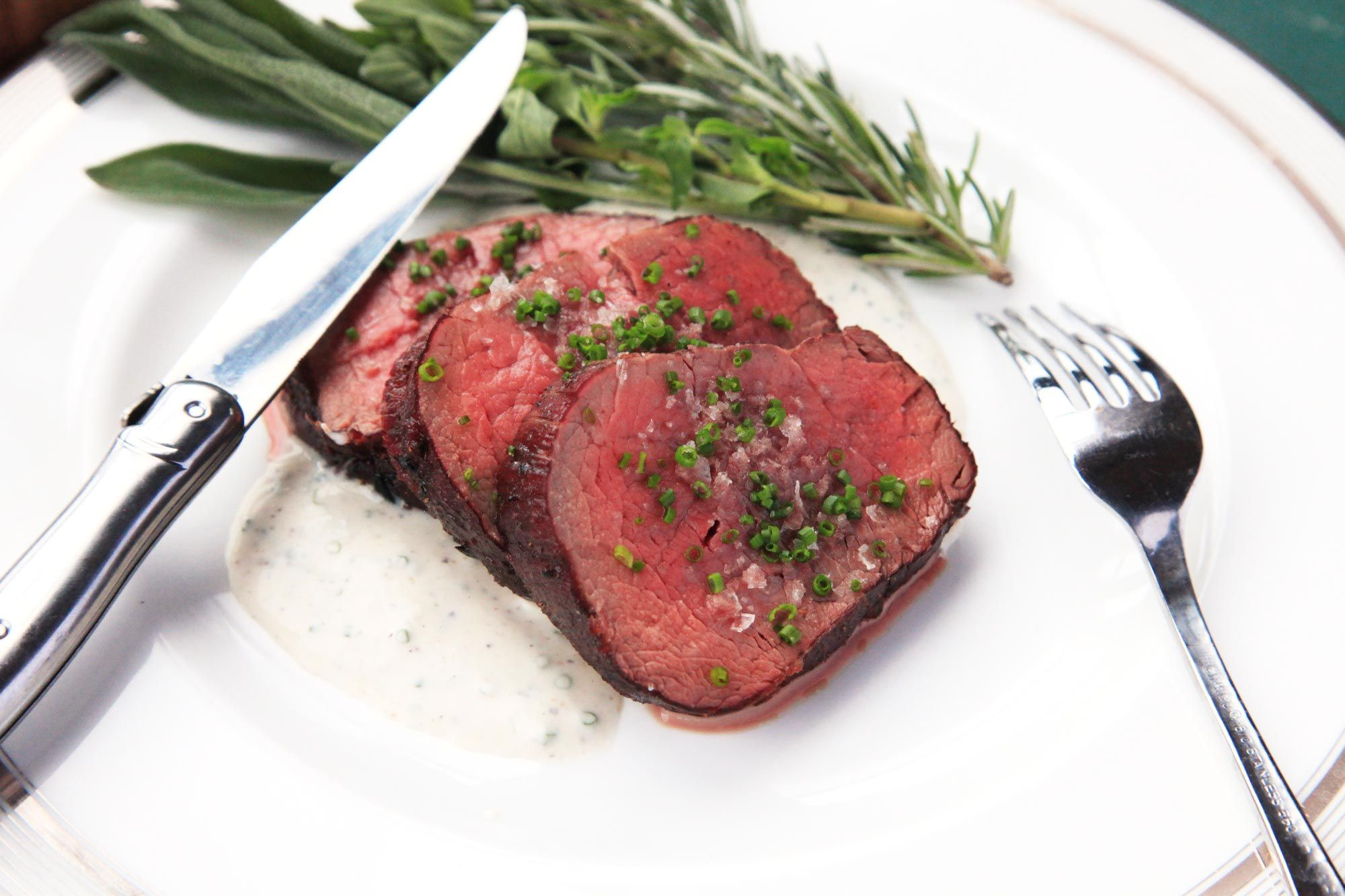 The Secret To Perfect Beef Tenderloin The Reverse Sear Strikes Again The Food Lab Beef Tenderloin Recipes Beef Tenderloin Perfect Beef Tenderloin