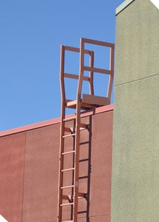 Pull Down Stairs Access To Flat Roof Google Search 4