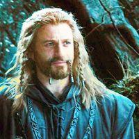 fili desolation of smaug | Fili - The Hobbit Icon (34389515) - Fanpop fanclubs