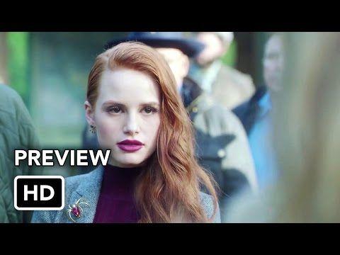 Riverdale 1x07 Inside
