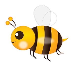 Bumble Bee Emoji Sticker From Stuckonemojis Com Emoji Emoji Stickers Bee Art