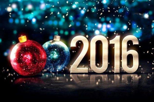 Καλή χρονιά με υγεία, χαρά και αγάπη - Χρόνια πολλά!!