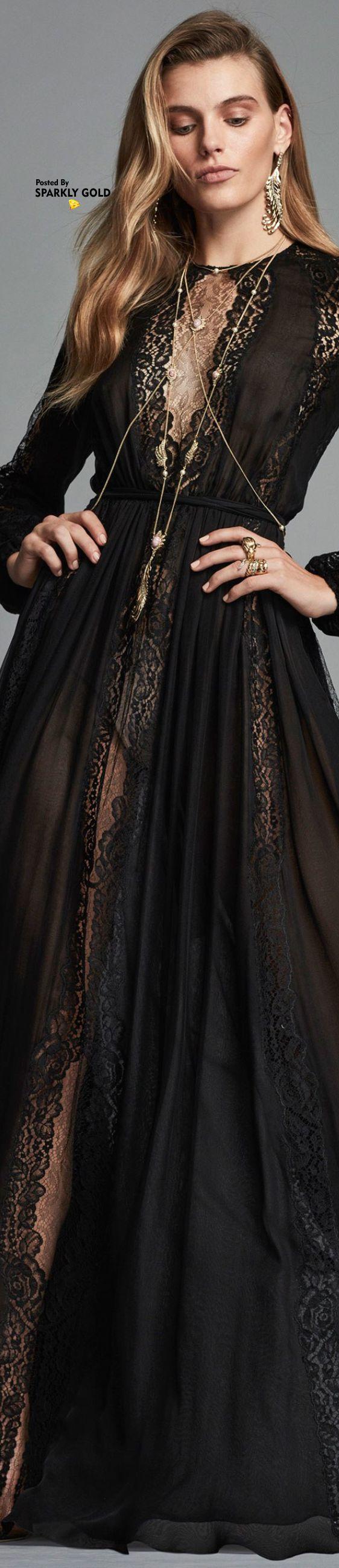 Zuhair murad spring rtw fashionistahaute couture