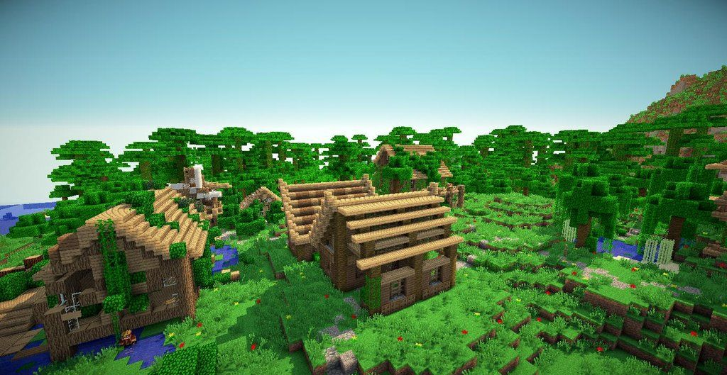 Hunger Games Minecraft 1 7 5 Map Image Collections