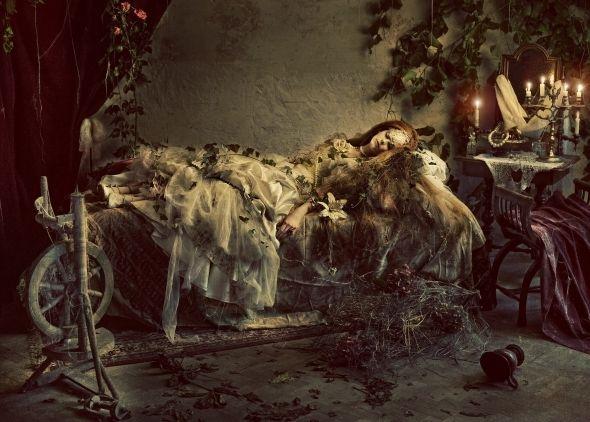 Sleeping Beauty Fairy Tales Pinterest Fairy Fairytale Art And