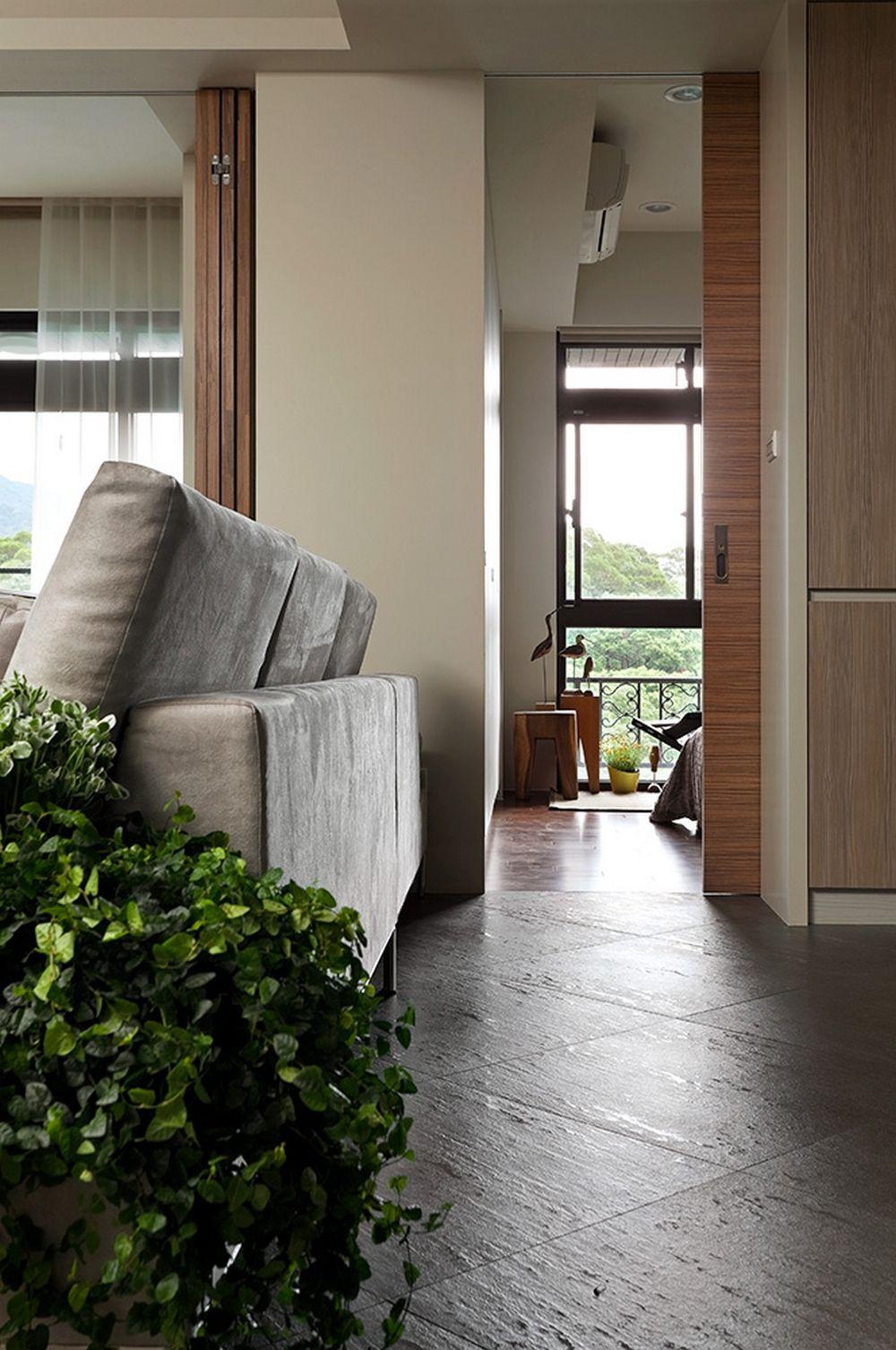 urban style HongKong interior design ideas house internal design ...