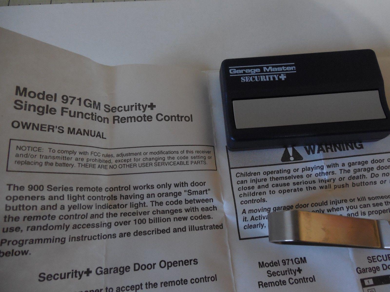 Liftmaster Garage Door Remotes Consumer Electronics Liftmaster Garage Door Sears Craftsman Garage Doors