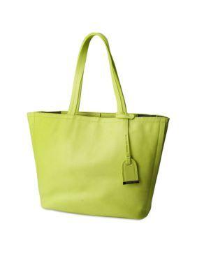 Kenneth Cole Reaction  Clean Slate Medium Shopper Bag