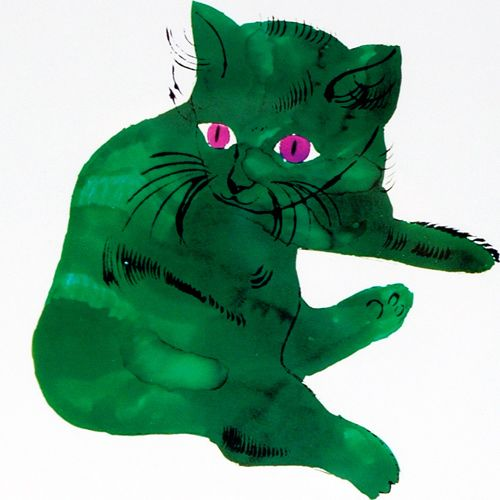 Image result for green cats