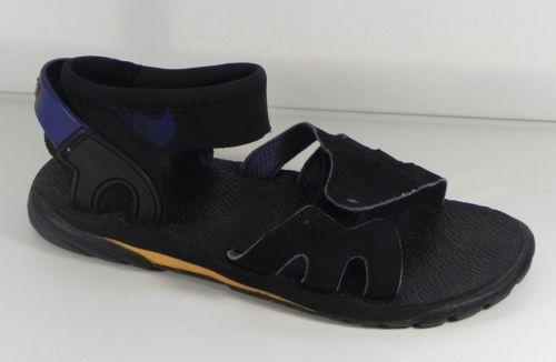 vintage nike sport sandali acg