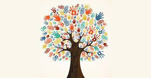 Resultado De Imagen Para Arbol De La Vida Dibujo A Color árbol De