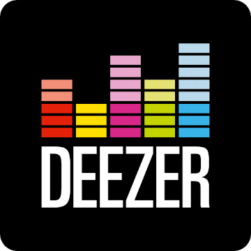 Deezer Music Player Songs Radio Podcasts v6 0 10 201 Cracked