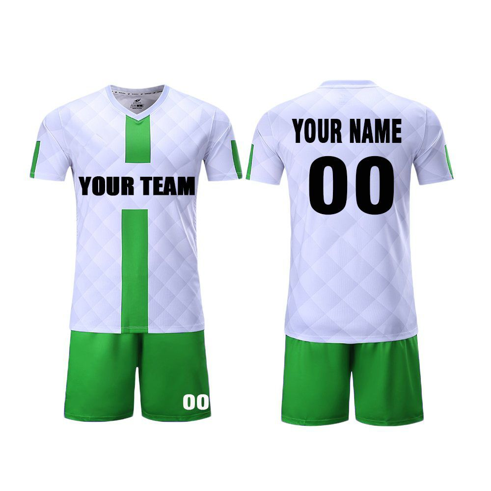 Football Jerseys Custom Sportswear Soccer Wear Custom Sportswear Jersey Outfit Rugby Uniform