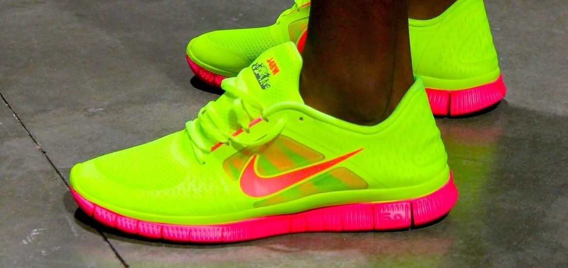 Perfect Nike Running Shoes For Women Neon Colors Extremehostingcouk