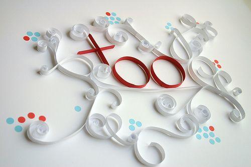 Logo Xoo pegatinas by Xoo Studio, via Flickr