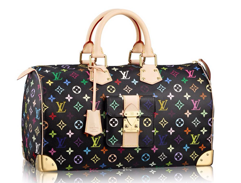 If you want one of Louis Vuitton s bright monogram multicolore bags ... fd53d9fea2f71