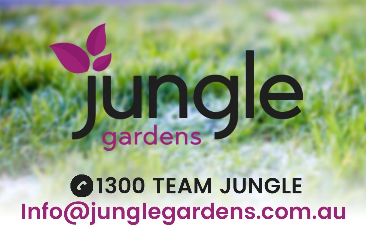 Jungle Gardens From LawnCare to Real Estate