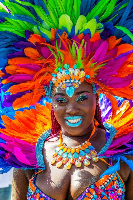Press - Leeds West Indian Carnival |West Indian Carnival Queen