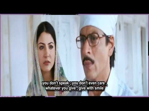 rab ne bana di jodi movie tamil subtitle