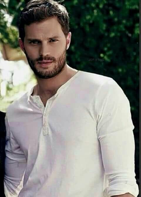Jamie Dornan Model Actor Fifty Shades Darker Freed Fifty Shades Of