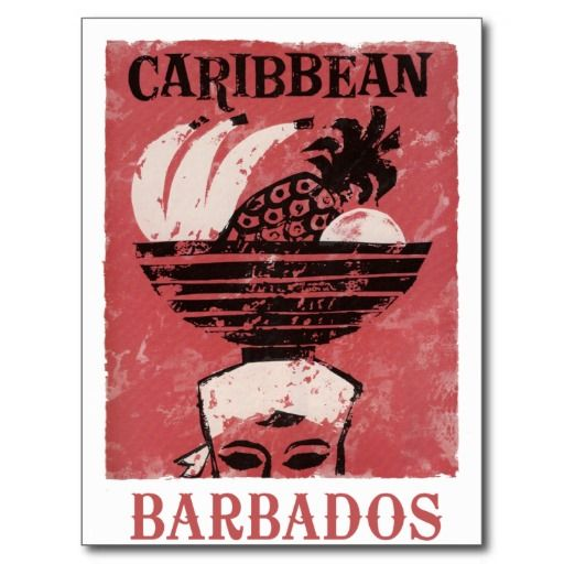 ==>Discount          	Barbados ~ Vintage Caribbean Island Travel Postcards           	Barbados ~ Vintage Caribbean Island Travel Postcards in each seller & make purchase online for cheap. Choose the best price and best promotion as you thing Secure Checkout you can trust Buy bestReview         ...Cleck Hot Deals >>> http://www.zazzle.com/barbados_vintage_caribbean_island_travel_postcard-239965058494533895?rf=238627982471231924&zbar=1&tc=terrest
