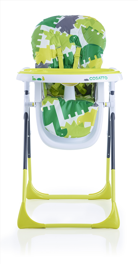 Cosatto Noodle Supa Highchair in C Rex Which Best Buy