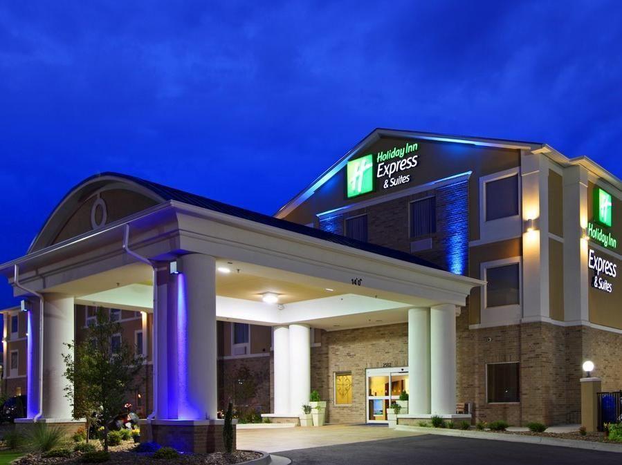 Lake Worth Fl Holiday Inn Express Suites Lantana United States