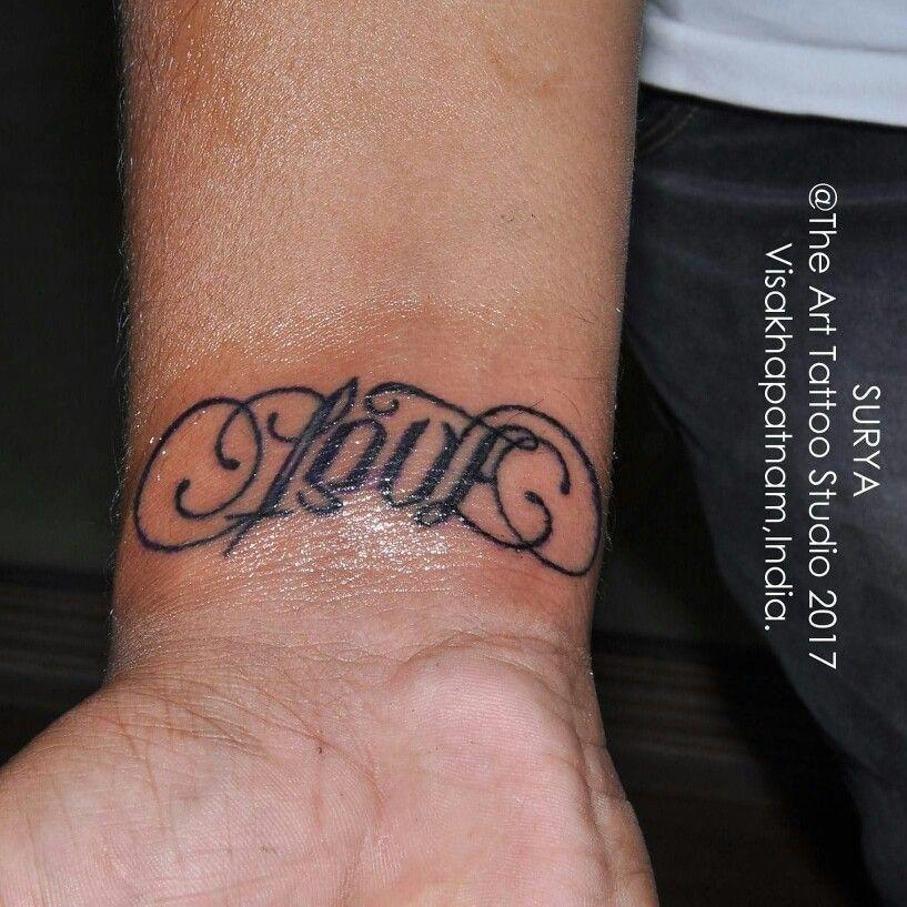 368b8597ad300 Ambigram tattoo #love #lust #loves #ambigram   my works   Ambigram ...